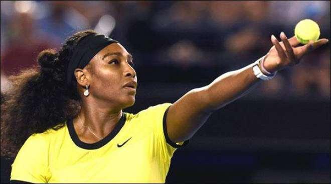 سرینا ولیمز کے ستارے گردش میں ،ریو اولمپکس سے باہر ہو گئیں