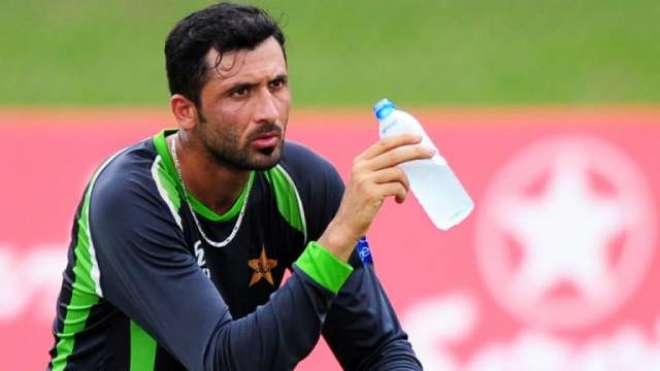 کبھی انگلینڈ کے لیے کرکٹ کھیلنے کی بات نہیں کی: جنید خان