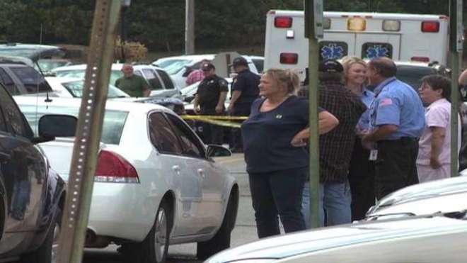 امریکی ریاست آرکنساس میں ہائی وے پر فائرنگ، 2 پولیس اہلکار زخمی