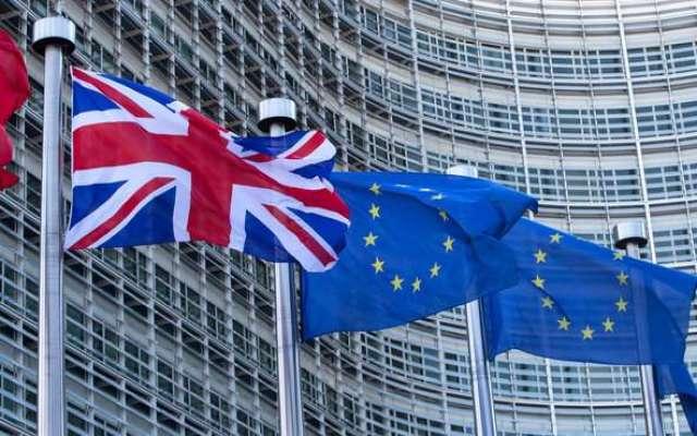 یورپی یونین سے علیحدگی، برطانوی معیشت پر منفی اثرات مرتب ہونے لگے ،رپورٹ