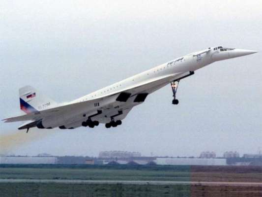 صرف 4 گھنٹے میں کراچی سے نیویارک پہنچانے والے ایٹمی طیارے کا منصوبہ
