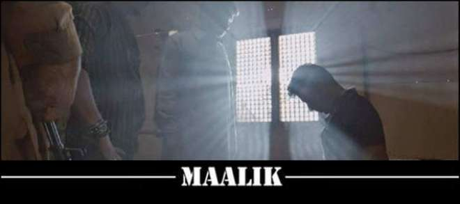 فلم 'مالک' کی برآمد پر پابندی عائد