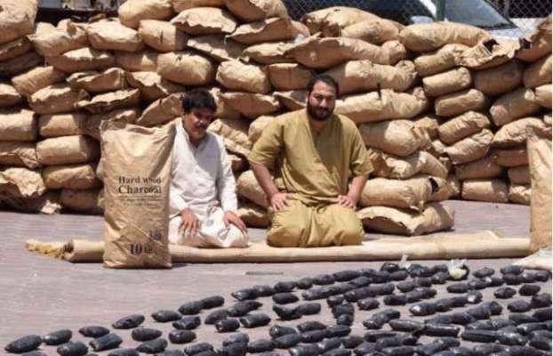 کویت: سعودی عرب سمگل کی جانے والی ممنوعہ گولیوں کی بڑی مقدار پکڑ گئی، ..