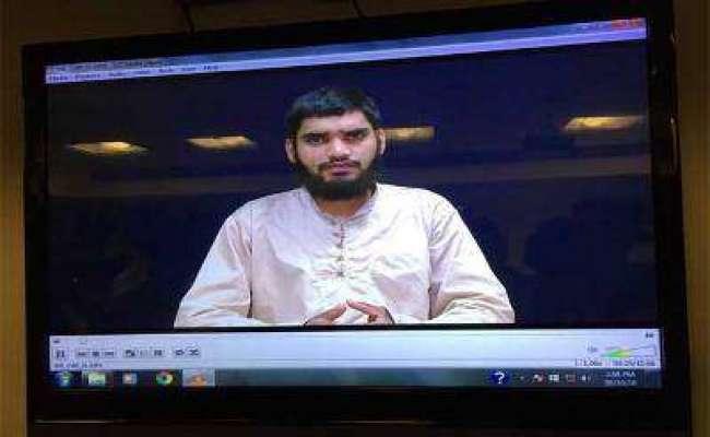 زیرحراست پاکستانی شہری بہادر علی خودکش حملہ آور نہیں: بھار ت کا اعتراف