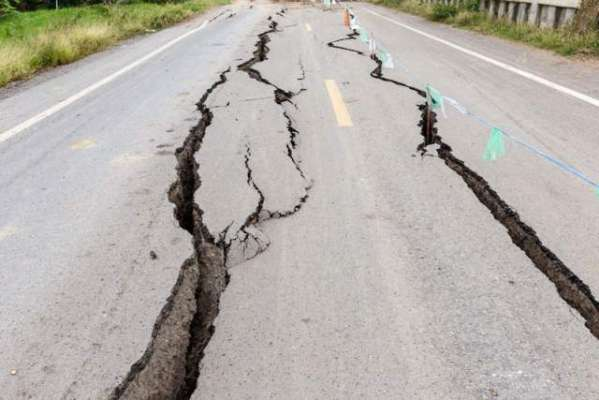 سووا: فجی جزائر کے جنوب مشرقی علاقے میں زلزلے کے جھٹکے