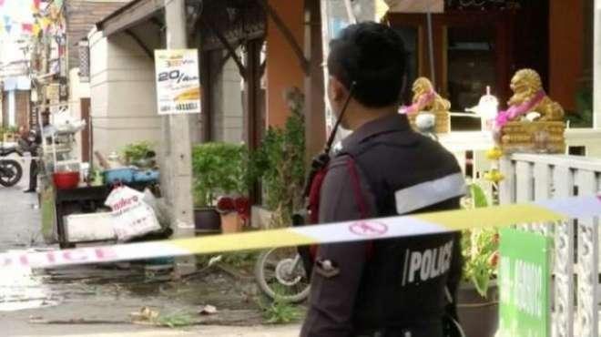 بنکاک: تھائی لینڈ کے سیاحتی شہر ہواہن میں 3 دھماکے