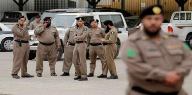 بریدہ: غیر ملکی شہری نے نماز پڑھ کر آنے والے سعودی شہری کو کار سے کچل ..