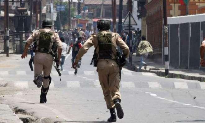 مقبوضہ کشمیر میں بھارتی مظالم کی انتہا، تمام مساجد کو تالے لگوا دئے ..