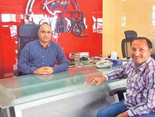 دبئی: پاکستانی شہریوں نے بنک کیشئیر کی غلطی سے دیئے گئے 50,000درہم واپس ..