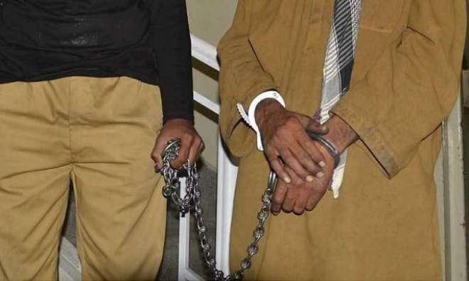 راولپنڈی میں خنجر گروپ کا معاملہ ، گرفتار ملزم نے اعتراف کر لیا