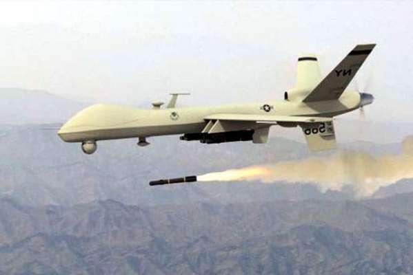 پاکستان،افغانستان داعش کے سربراہ حافظ سعید خان کے امریکی ڈرون حملے ..