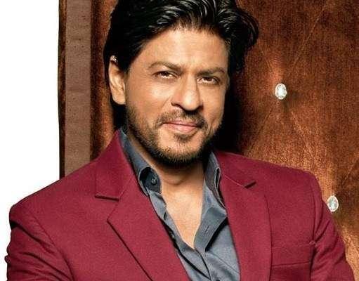 روزانہ 100 سگریٹ اور 30 کپ کافی پی جاتا ہوں ' شاہ رخ خان