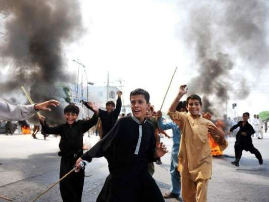 ملتان : اغوا کار ہونے کے شبے میں شہریوں نے تشدد کرکے ذہنی معذور خاتون ..