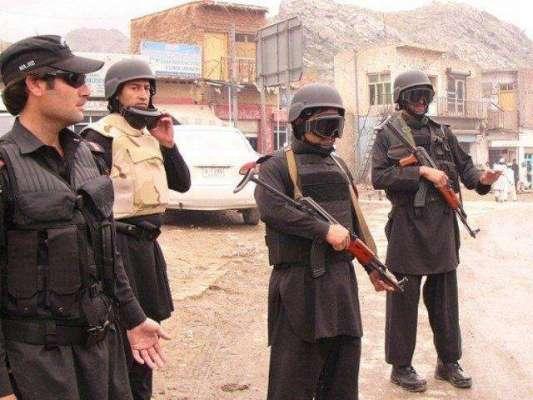 گوادر میں دہشت گردوں کا حملہ، 6 سیکورٹی اہلکار شہید
