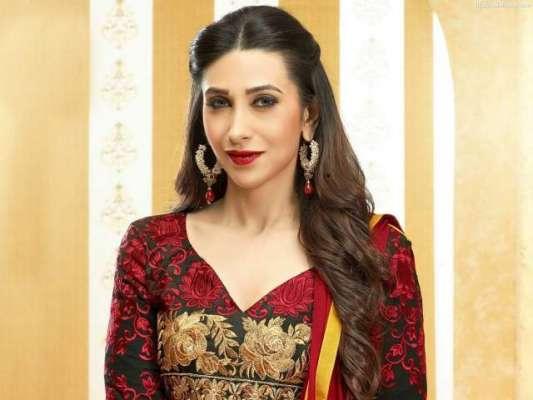 کرینہ کپور خان سے زیادہ میرے قریب سلمان خان ہیں، کرشمہ کپور