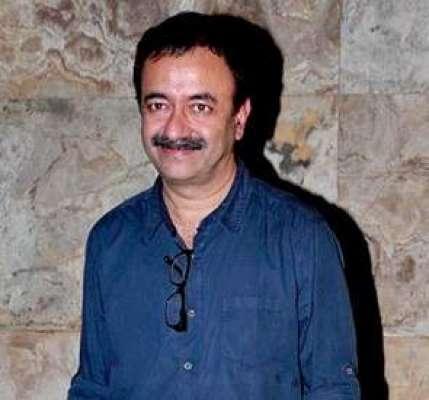 راج کمار ہیرانی نے سنجے دت کے ساتھ فلم منا بھائی تھری پر جلد کام شروع ..