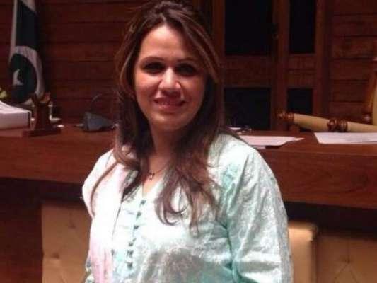 ملک کی معروف خاتون سیاستدان نے سیاست کو خیر آباد کہہ دیا