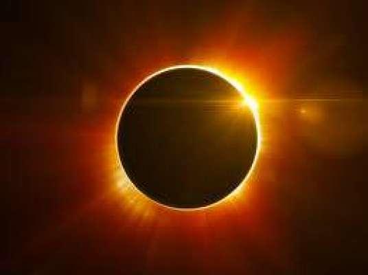 رواں سال دنیا بھر میں 3 سورج اور 2 چاند گرہن ہونگے
