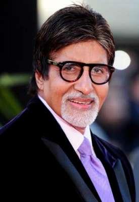 امیتابھ بچن فلم ''ٹھگز آف ہندوستان'' کی عکسبندی کے لئے تھائی لینڈ ..