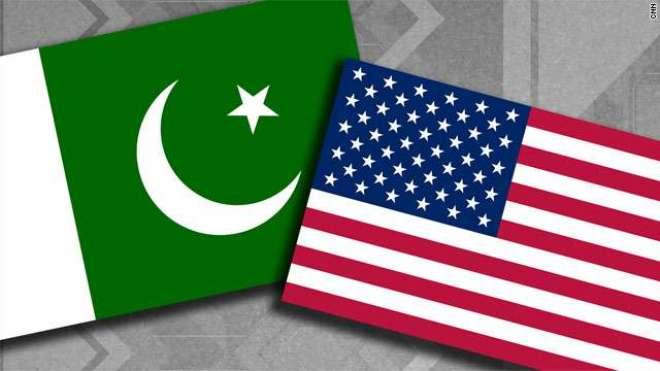 پاک امریکا تعلقات کی بہتری کے لیے کوششیں جاری