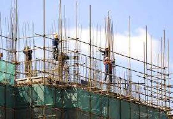 شارجہ:20سالہ غیر ملکی ورکر تعمیراتی عمارت سے گر کر جاں بحق