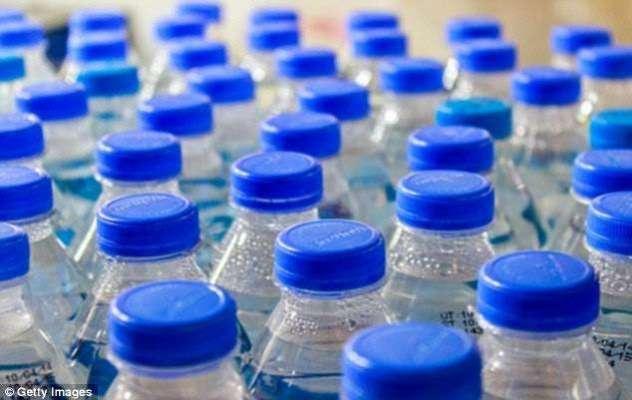 پانی کی بوتلوں اور دوسری کنزیومر پراڈکس  میں ہارمونز کو متاثر کرنے ..