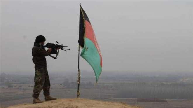 افغانستان میں پاکستان کی سرزمین پردہشتگردکاروائیوں کی منصوبہ بندی ..