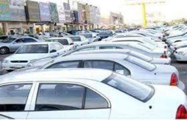 جدہ :کار رینٹ مالکان کی طر ف سے ہزاروں خلاف ورزیاں