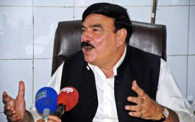 پانامہ لیکس کیس ؛ شیخ رشید نے کمیشن بنانے کی مخالفت کر دی