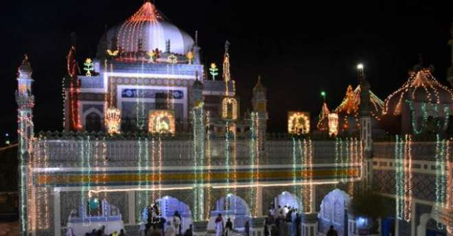 شاہ عبدالطیف بھٹائی کے 273 ویں عرس کی تقریبات کا آغاز ہوگیا