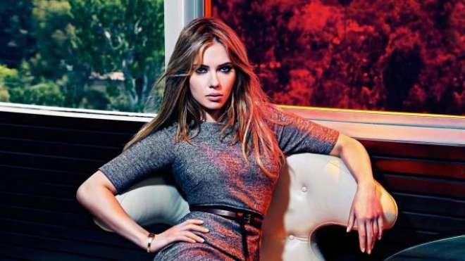 اسکارلٹ جانسن کی نئی فلم'' گھوسٹ ان دی شیل'' کا ٹریلر ریلیز