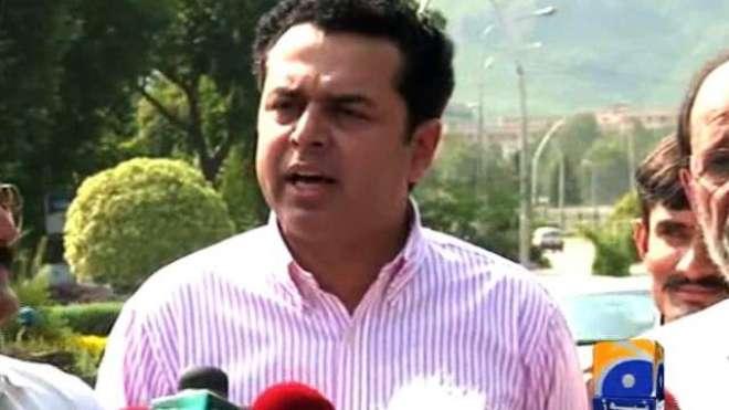 شیخ رشید خود تو ڈوبے ہیں عمران خان کو بھی لے ڈوبیں گے ۔ طلال چوہدری