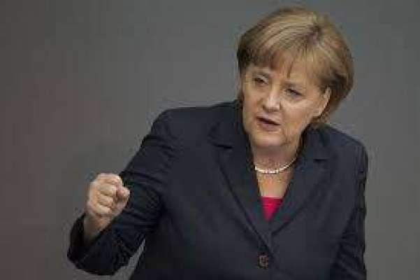 وزیر خارجہ فرانک والٹر اشٹائن مائر صدارت کے بہترین امیدوار ہیں، جرمن ..