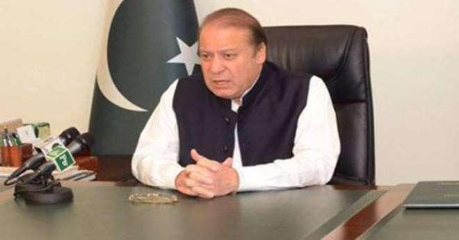 اسلام آباد: وزیر اعظم نواز شریف کی زیر صدارت لائن آف کنٹرول کی صورتحال ..