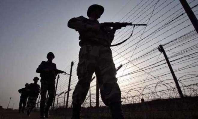 بھارتی فوج نے دو ماہ میں دو سو 30مرتبہ لائن آف کنٹرول کی خلاف ورزی کرکے ..