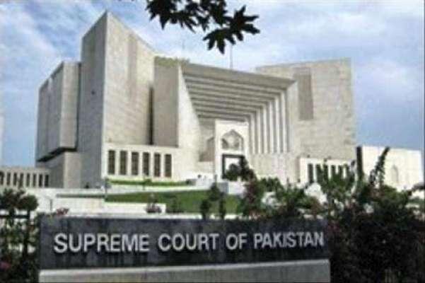 حنیف عباسی کی جانب سے دائر درخواست پر جہانگیر ترین نے سپریم کورٹ میں ..