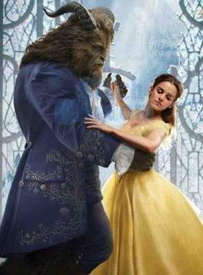 فلم 'بیوٹی اینڈ دی بیسٹ'کا پہلاٹریلر