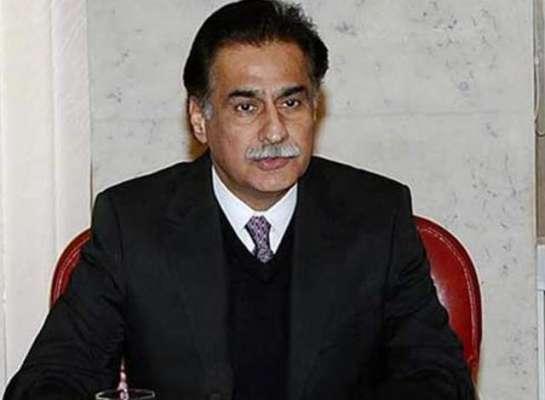 اپوزیشن کے وزیر اعظم اور انکے خاندان کے خلاف کوئی ثبوت نہیں'سردار ..