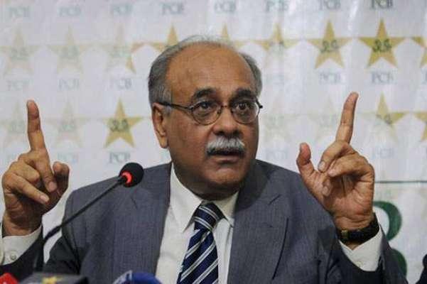 نجم سیٹھی چیف ایگزیکٹو بن کر پاکستان سپر لیگ کمپنی کو سنبھالیں گے