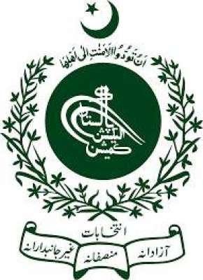 این اے 258 کراچی سے ضمنی انتخابات میں حصہ لینے والے امیدوار 20 نومبر کی ..