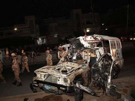 بلوچستان میں رواں سال 300سے زائد افراد دہشت گردی کی بھینٹ چڑھ گئے