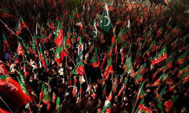 تحریک انصاف کا این اے 258 کراچی ضمنی الیکشن کے بائیکاٹ کا فیصلہ