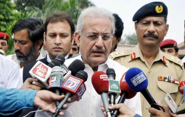 مشرف کی وطن واپسی اور سیاست میں انٹری کا دن سیاستدانوں کا آخری دن ہونا ..