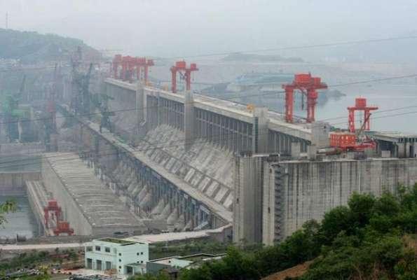 تاجکستان نے  دنیا کے بلند ترین روگن ڈیم کی تعمیر شروع کردی
