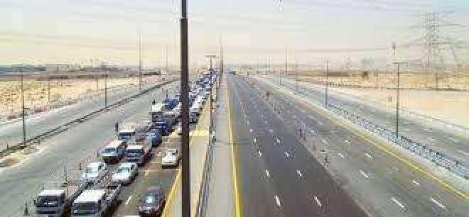 دبئی:آر ٹی اے نے حطاء میں نئی سڑک بنانے کا عندیہ دے دیا