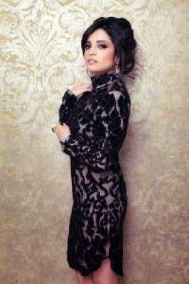 آرمینہ خان کو برطانوی فلم'' دی رئیل ٹارگٹ'' میں کاسٹ کر لیا گیا