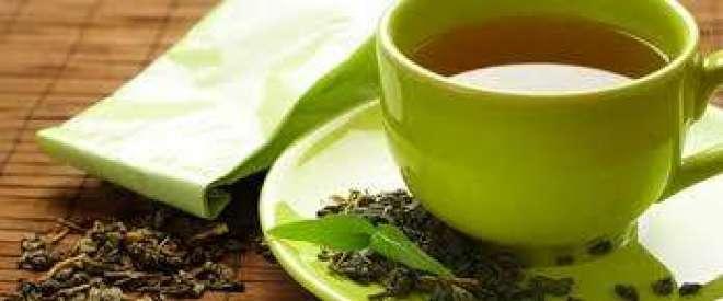 سبز چائے کے استعمال سے انجائنا، زیابیطس جیسی بیماریوں سے بچا جا سکتا ..