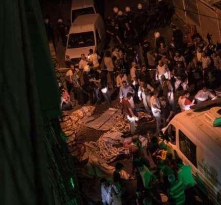 جھنگ :پولیس تشدد سے زیر حراست سیکورٹی گارڈ ہلاک