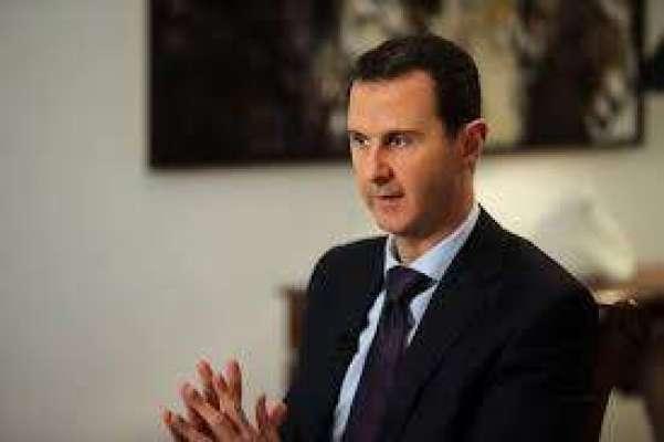 امید ہے ٹرمپ اتحادی بن سکتے ہیں،بشار الاسد