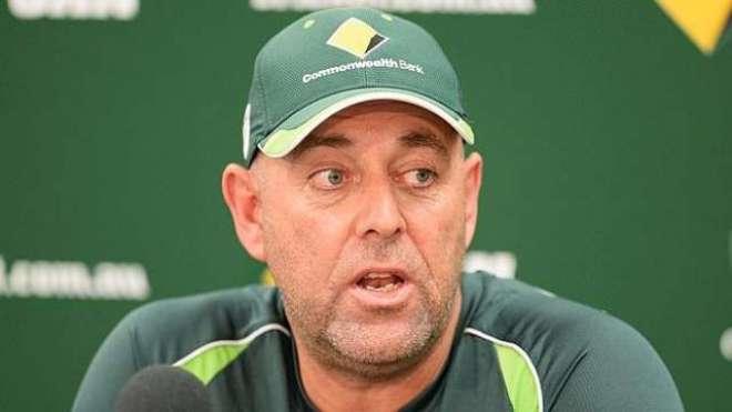 آسٹریلیا ٹیم میں صرف چار کھلاڑیوں کی جگہ یقینی ہے ،ڈیرن لیہمن